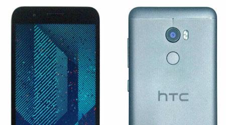 Photo of تسريب صورة ومواصفات هاتف HTC One X10 التقنية