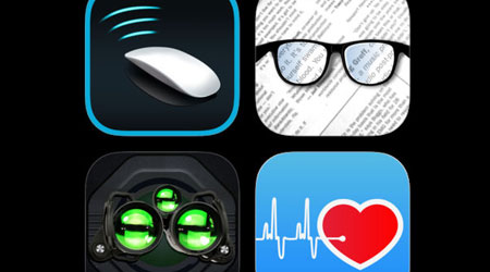 عرض خاص - 8 تطبيقات عملية جدا، مفيدة ومهمة في عرض واحد