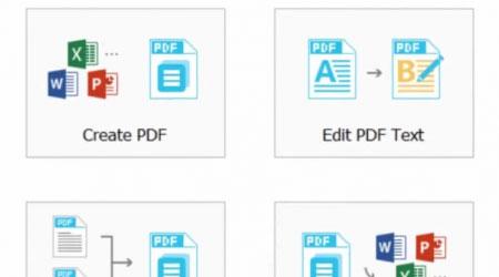 Photo of شرح برنامج PDFelement لتحويل ملفات PDF إلى ملفات مايكروسوفت أوفيس، عملي مهم ومفيد !