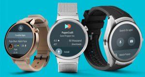 جوجل قد تطلق تحديث Android Wear 2.0 للساعات الشهر المقبل