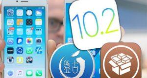 أخبار الجيلبريك: دعم iOS 10.2 قريبا - نصائح مهمة للحصول على الجيلبريك