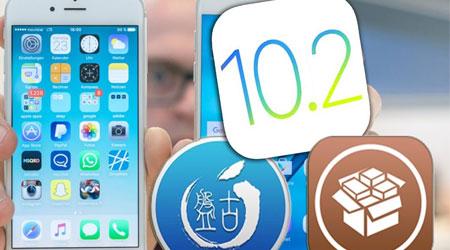 صورة أخبار الجيلبريك: دعم iOS 10.2 قريبا – نصائح مهمة للحصول على الجيلبريك