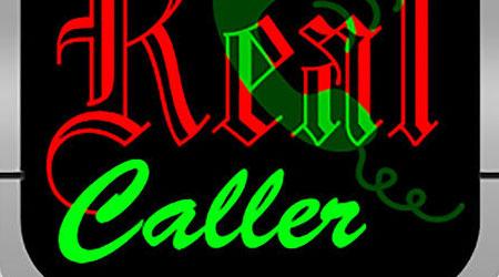 تطبيق RealCaller لمعرفة هوية المتصل والأرقام المجهولة والبحث في سجل الأرقام