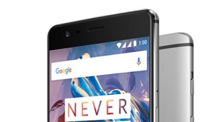 هاتف OnePlus 3T وOnePlus 3 تبدأ بالحصول على أندرويد 7.0