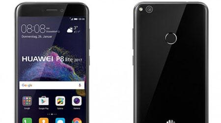 Photo of هواوي تكشف عن هاتف P8 Lite نسخة 2017