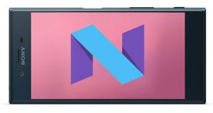 سوني تطلق تحديث الأندرويد 7.0 لهواتف Xperia Z5، هل وصلكم ؟