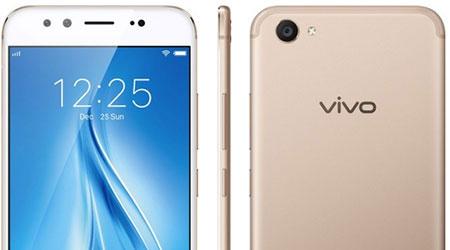 الإعلان عن هاتفي vivo V5 Plus و vivo V5 Lite - المواصفات و السعر !