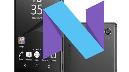 أخبار تحديث Android 7 Nougat الجديد - الجزء الأول !