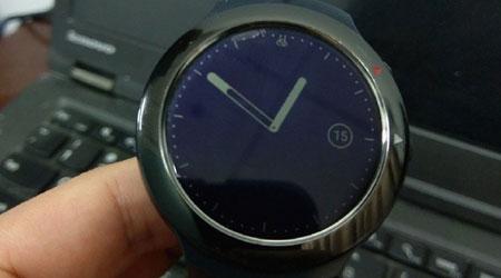 Photo of تسريب المزيد من الصور الحقيقية لساعة HTC الذكية