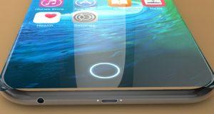 هاتف ايفون 8 قد يأتي بمزايا التعرف على الوجه و العين !