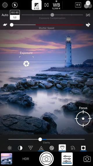 تطبيق ACDSee Pro لالتقاط صور باحترافية وتعديلها