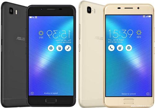 شركة Asus تعلن رسميا عن هاتف Zenfone 3s Max ببطارية ضخمة