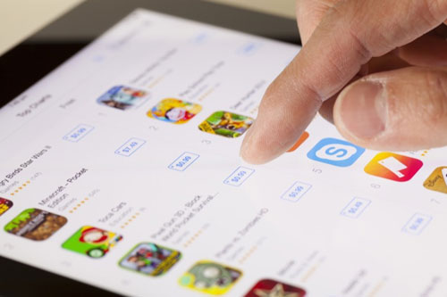 تطبيقات شهيرة تعاني من ثغرة تهدد سلامة بيانات المستخدمين