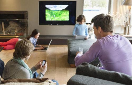 للنقاش - هل ما زلت تشاهد التلفاز ؟ أم تكتفي بالأجهزة الذكية؟