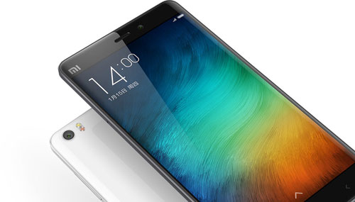 شركة Xiaomi ستطلق نسختين من هاتف Mi 6