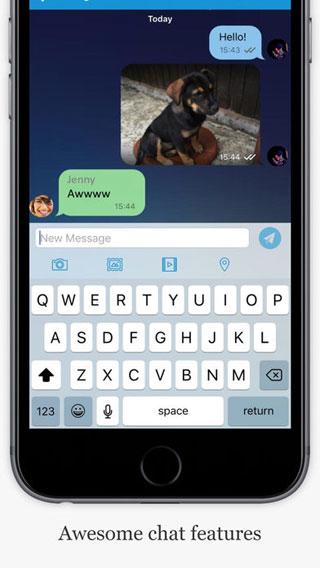تطبيق VirtualSIM للحصول على رقم هاتف دولي لتفعيل واتس آب