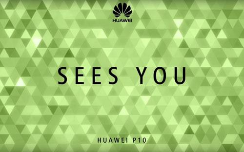 موعد الاعلان عن هاتف Huawei P10