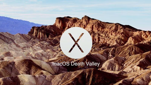 الإعلان رسميا عن الإصدار الجديد OS X 10.3