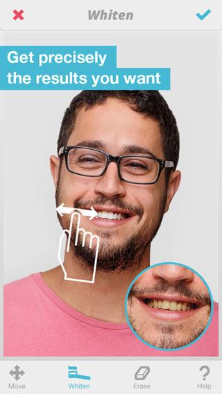تطبيق Facetune لإصلاح الصور وجعلها أفضل