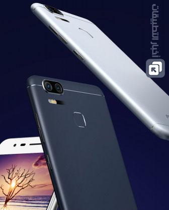 كاميرا Asus Zenfone 3 Zoom المزدوجة تتيح ميزة التكبير البصري و تأثيرات أخرى
