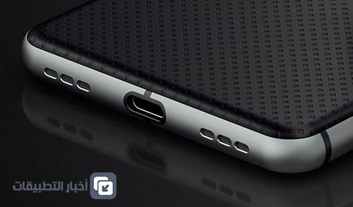 هاتف BlackBerry KeyOne - التصميم كلاسيكي لكن لا يزال جذاباً !