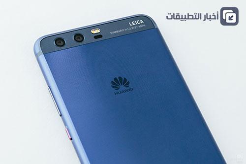 هواتف Huawei P10 و Huawei P10 Plus - الكاميرا