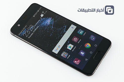هواتف Huawei P10 و Huawei P10 Plus - الشاشة