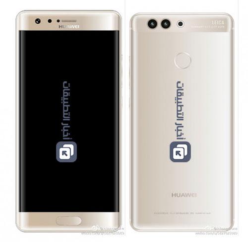 تسريبات جديدة حول سلسلة هواتف Huawei P10 القادمة قريباً !