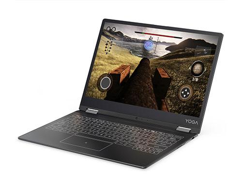 الإعلان عن الجهاز اللوحي Lenovo Yoga A12 بلوحة مفاتيح و سعر اقتصادي !