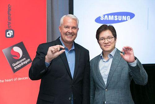 تقرير: آبل ستعتمد على سامسونج لصناعة شاشات هواتف أيفون 8