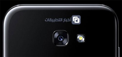 10 مميزات رائعة في سلسلة هواتف Galaxy A 2017 من سامسونج