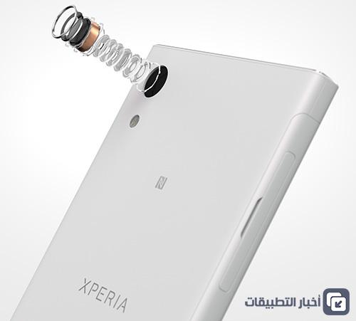 هواتف سوني Xperia XA1 و Xperia XA1 Ultra - الكاميرا