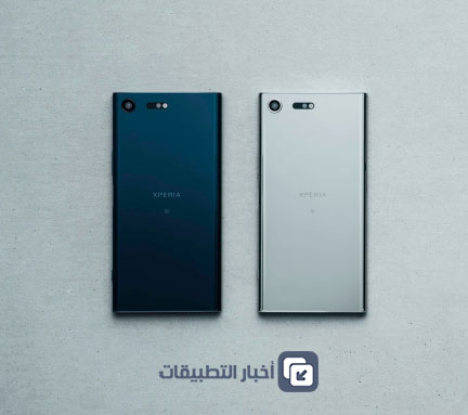 هاتف Sony Xperia XZ Premium : المواصفات الفنية