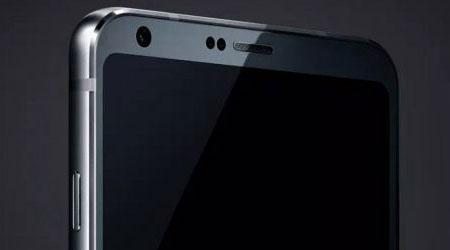 Photo of هاتف LG G6 سيأتي ببطارية أكبر مع ميزة مقاومة الماء و الأتربة