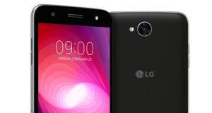 الإعلان رسمياً عن هاتف LG X Power 2 ببطارية ضخمة !