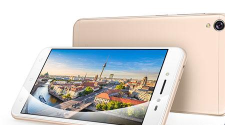 هاتف Asus ZenFone Live - هاتف ذكي لهواة السيلفي و البث المباشر بالفيديو !