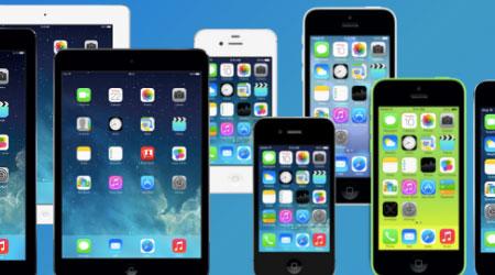 صورة شرح SemiRestore لإعادة تثبيت النظام دون فقدان الجيلبريك لـ iOS 9