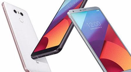 رسمياً - هاتف LG G6 : المواصفات ، المميزات ، السعر ، و كل ما تود معرفته !