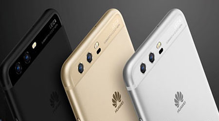 هواتف Huawei P10 و Huawei P10 Plus - المواصفات ، المميزات ، و كل ما تود معرفته !