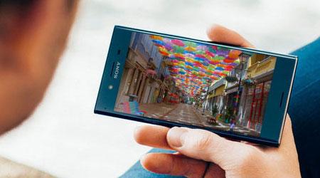 صورة هاتف Sony Xperia XZ Premium – المواصفات ، المميزات ، و كل ما تود معرفته !