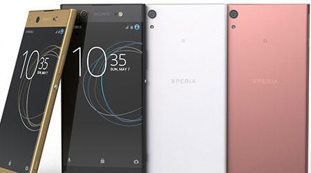 صورة هواتف سوني Xperia XA1 و Xperia XA1 Ultra – المواصفات ، المميزات ، السعر !