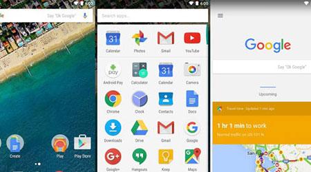 Photo of جوجل ستقوم بحذف لانشر Google Now من متجر جوجل بلاي !