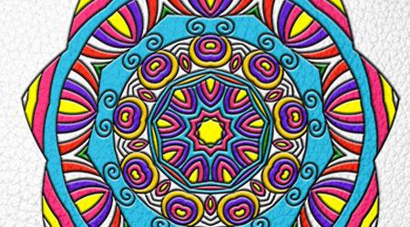 صورة تطبيق Coloring Artist لتصميم قميصك وكوبك وغلاف هاتفك، مطلوب واكثر من رائع !