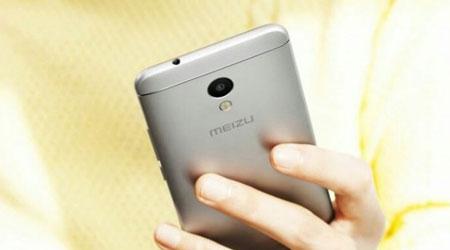 صورة تسريب صور هاتف Meizu M5s بمواصفات متوسطة