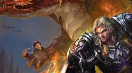 صورة لعبة أرض الأبطال – الأسطورة المفقودة مع الكثير من التحديات المميزة