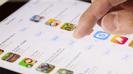 صورة تقرير – تطبيقات شهيرة تعاني من ثغرة تهدد سلامة بيانات المستخدمين!