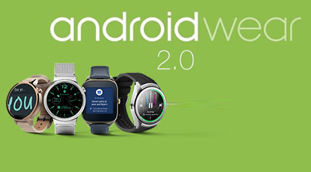 Photo of كل ما تود معرفته حول نظام Android Wear 2.0 الجديد !