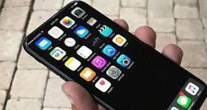 ثلاثة تغييرات مثيرة سنراها في شاشة ايفون 8 القادم !