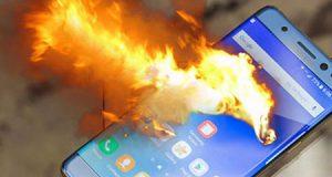 ماذا ستفعل سامسونج كي لا تنفجر هواتفها مجدداً ؟!