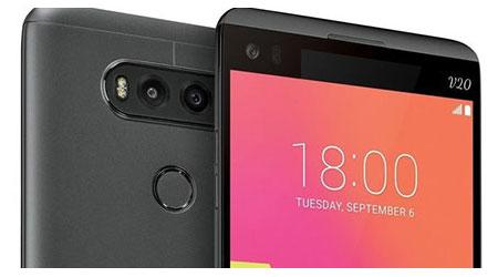 هاتف LG G6 قد لا يكون أفضل هواتف LG في عام 2017 !